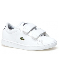 Lacoste sapatilha carnaby evo bl 1 inf