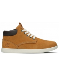 Timberland bota groveton leather chukka kids
