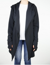 Boombap long coat reflex