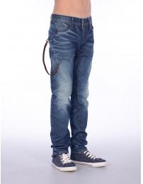 Tiffosi calça moda rapaz