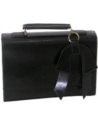 Vintage bow bag