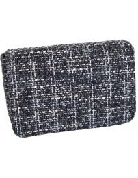 Hobo pattern cotton fabric