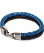Cabo d'mar indic ocean leather/blue