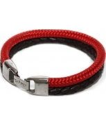 Cabo d'mar indic ocean leather/red